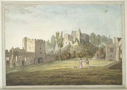 Arundel Castle f. 30 (no. 54)